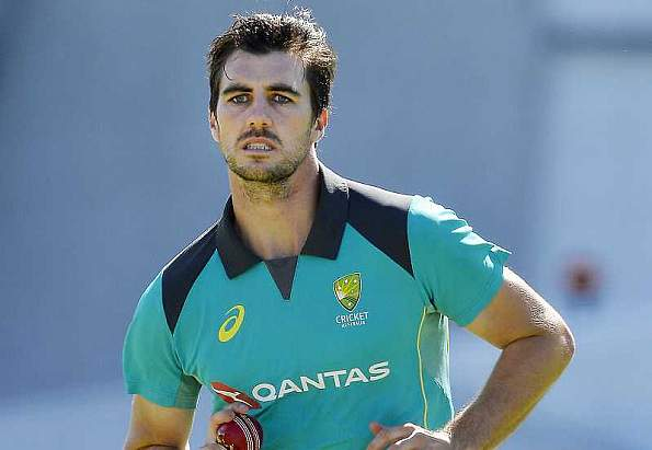 Pat Cummins is back to Australia's ODI squad after a long injury hiatus | Getty