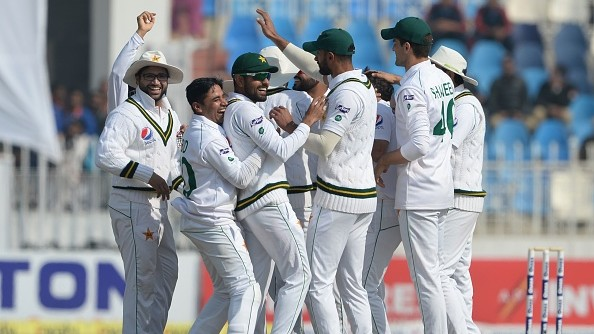 PAK v BAN 2020: Pakistan bags full 60 WTC points after innings victory in Rawalpindi