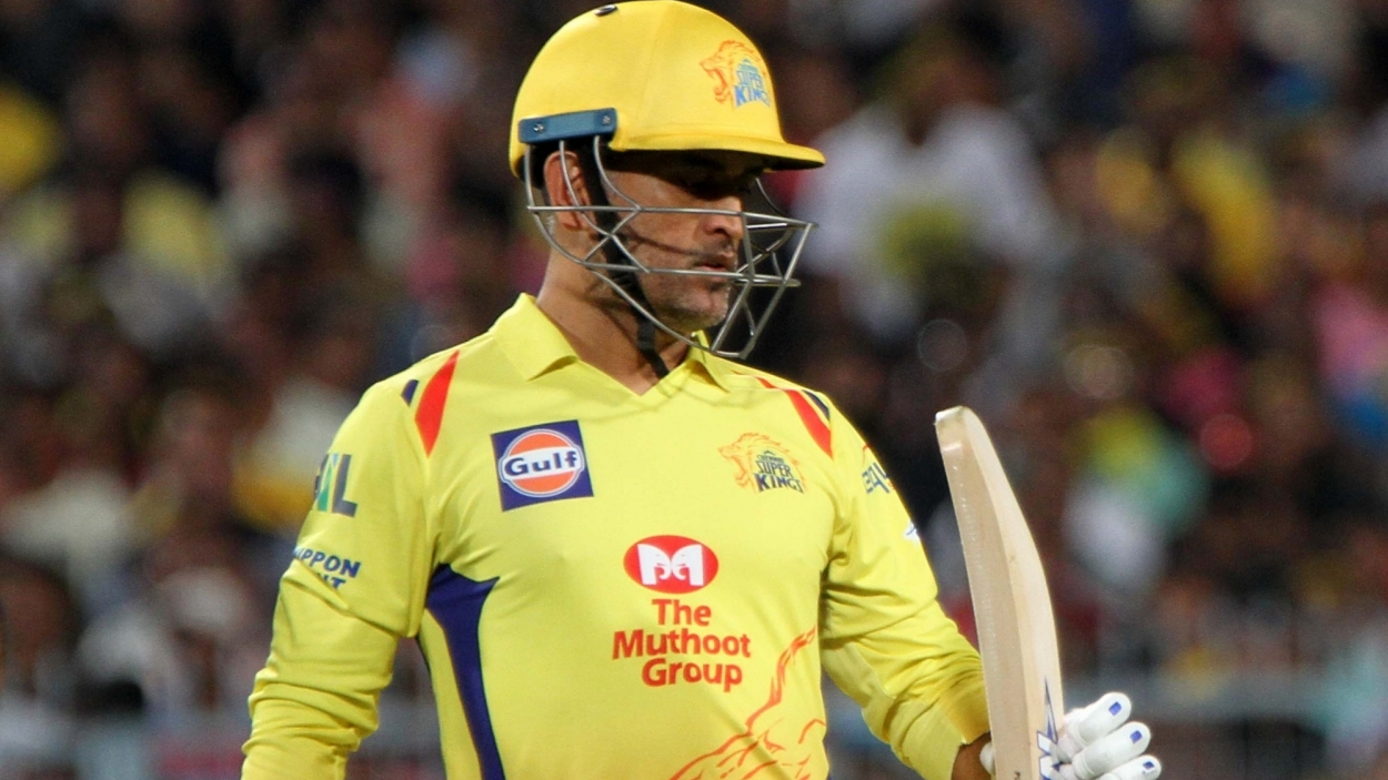 IPL 2018: MS Dhoni is a master at finding the perfect combination, says  Kris Srikkanth