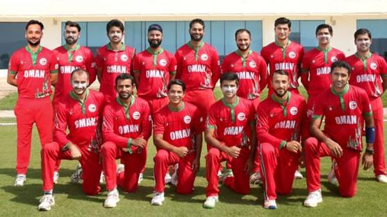 बीसीसीआई द्वारा आमंत्रित ओमान टीम को पाकिस्तानी मूल के खिलाड़ियों के वजह से वीसा मिलने में हो रही है मुश्किल