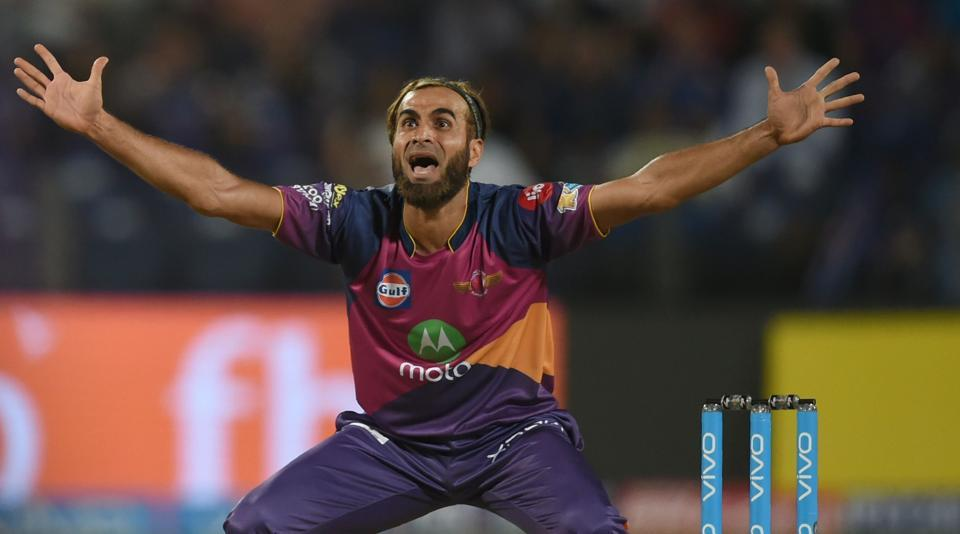 Imran Tahir | Source Getty