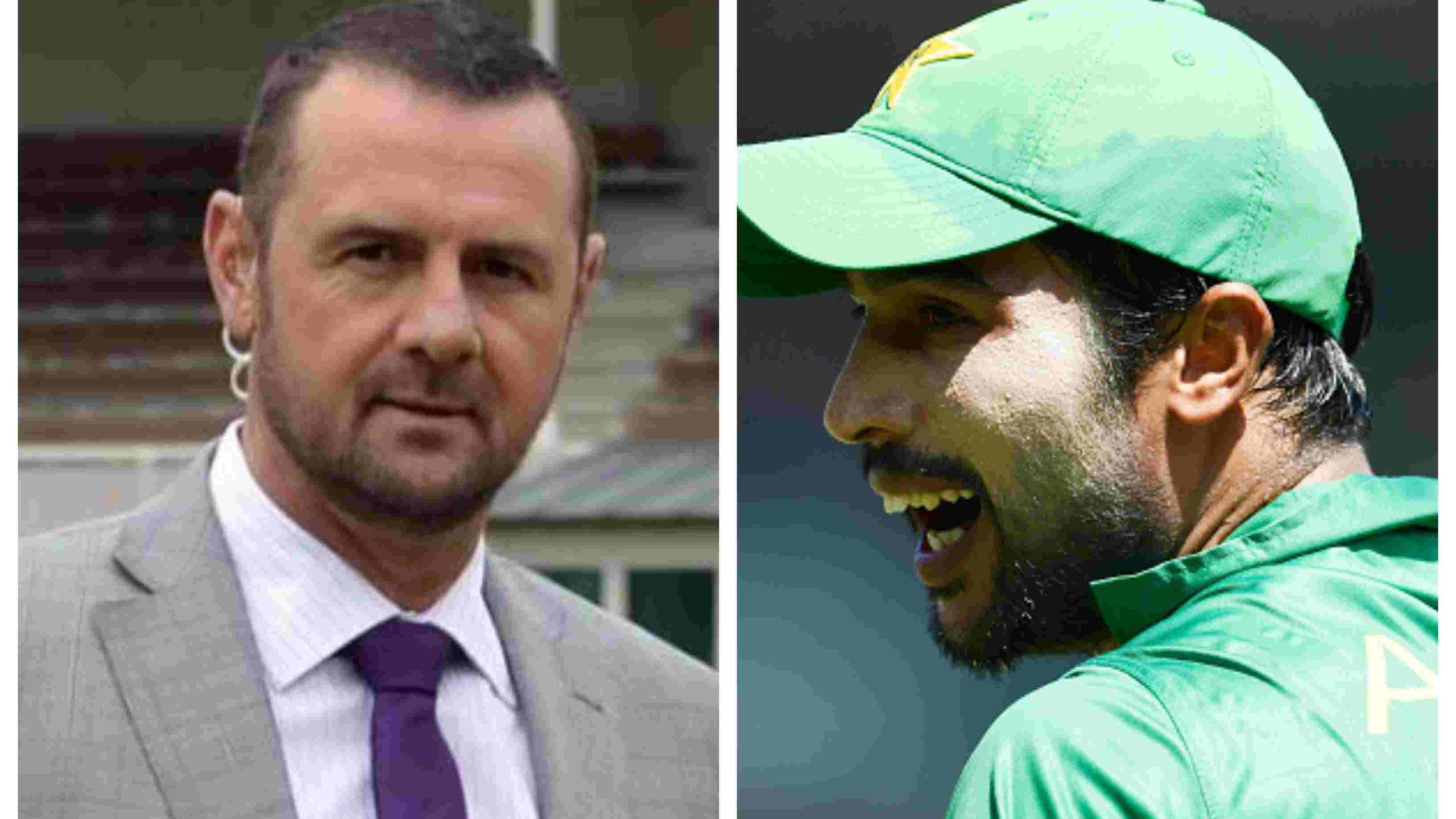 ASIA CUP 2018: Simon Doull takes a jibe at Mohammad Amir's tainted past