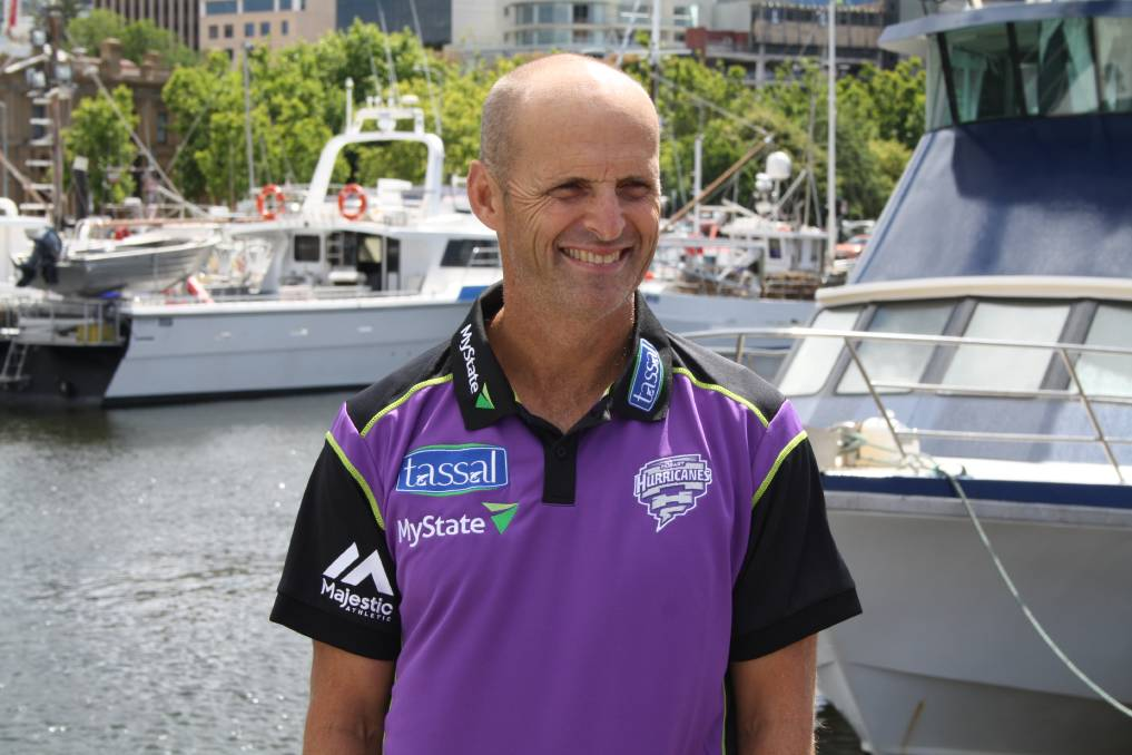Gary Kirsten | Source Getty