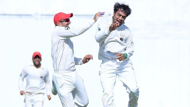 IND v AFG 2018: Rashid Khan missing his niece as he makes his Test debut for Afghanistan