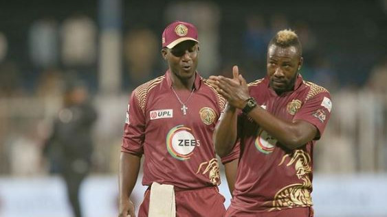 No restriction on foreign players' quota makes T10 very exciting, says Andre Russell