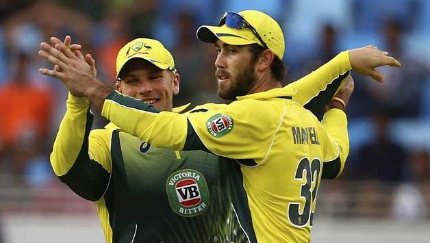 Finch has backed Ponting's call to includde Maxwell in the ODI squad. (CricketCountry)