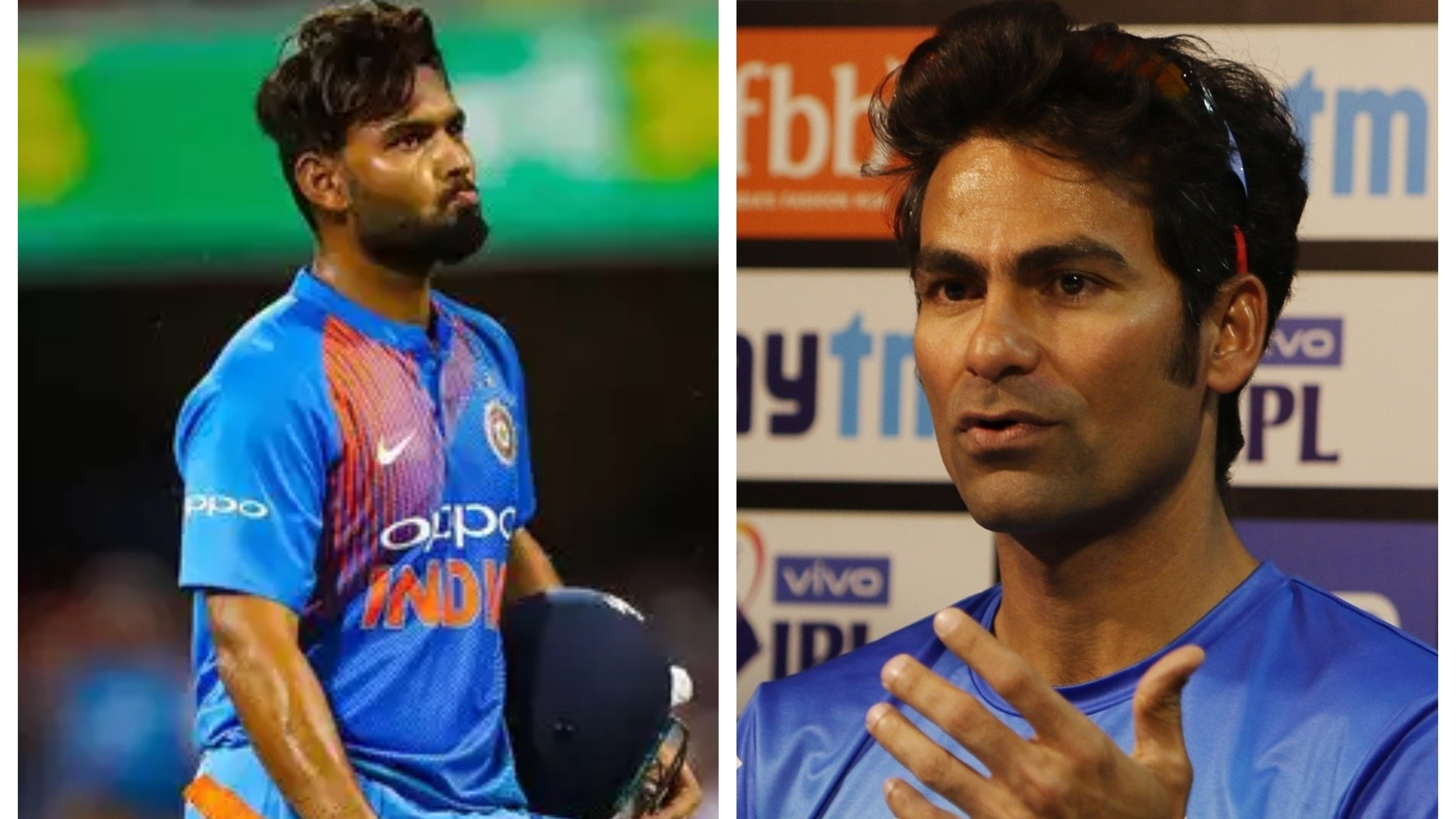 WATCH: 'Indian team is not able to find an ideal batting spot for Rishabh Pant' – Mohammad Kaif