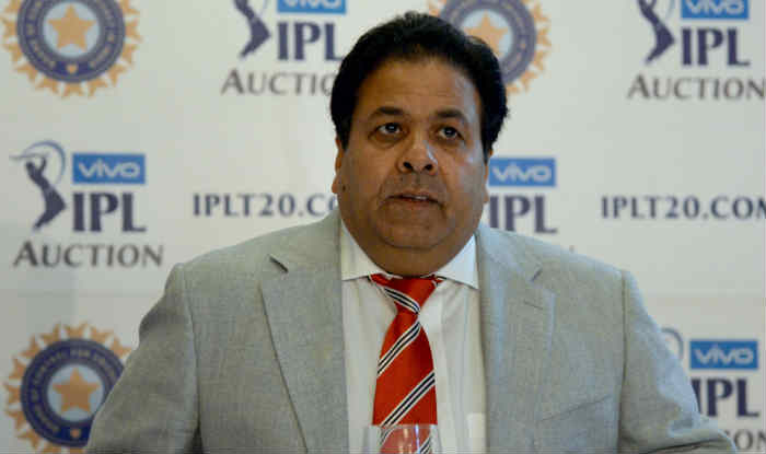 IPL 2018: Surprises in store, says Chairman Rajiv Shukla