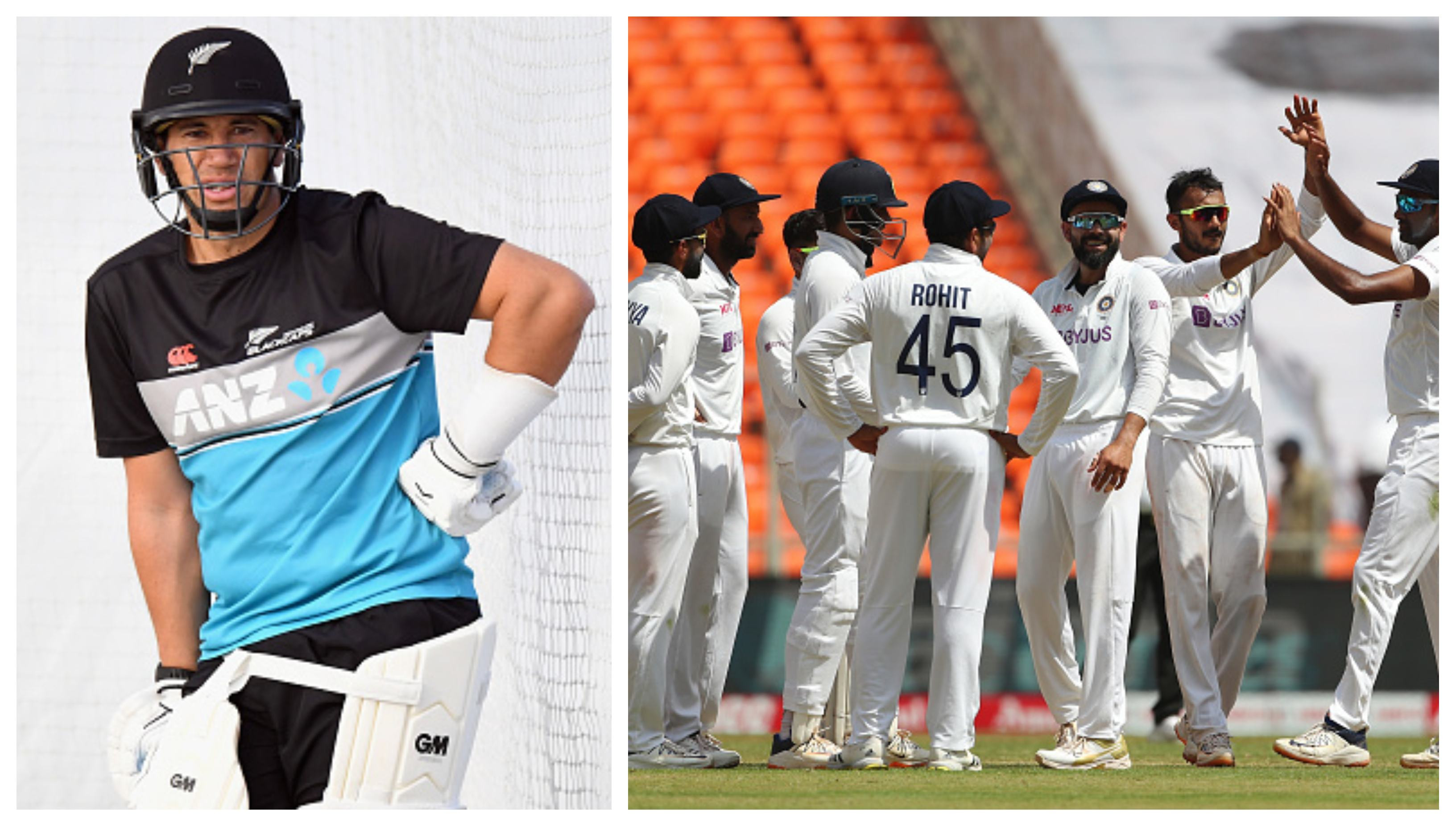 Ross Taylor explains how IPL suspension will benefit India ahead of WTC final