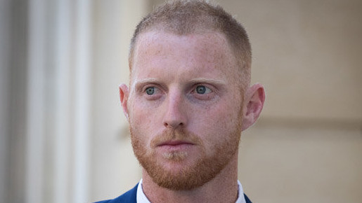 The verdict delivered in the Ben Stokes' case by the jury