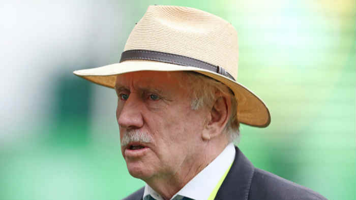 India's refusal to play the Day/Night Test in Australia, disappointing, says Ian Chappell