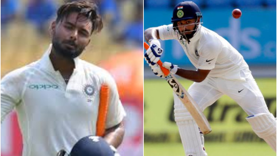 IND v WI 2018: Rishabh Pant disappointed after missing out on couple of Test tons