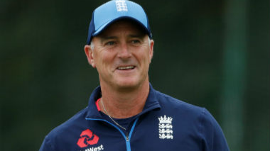 ENG vs IND 2018: It's important not to over panic, says Graham Thorpe