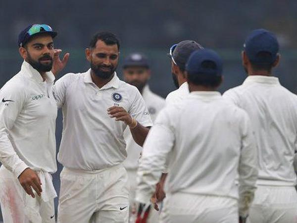 Virat Kohli-led Indian Cricket Team will start Test series as favorites | AP