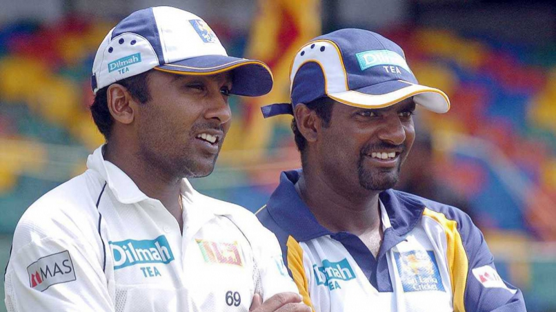 Mahela Jayawardene, Muttiah Muralitharan says no to managerial roles with SLC