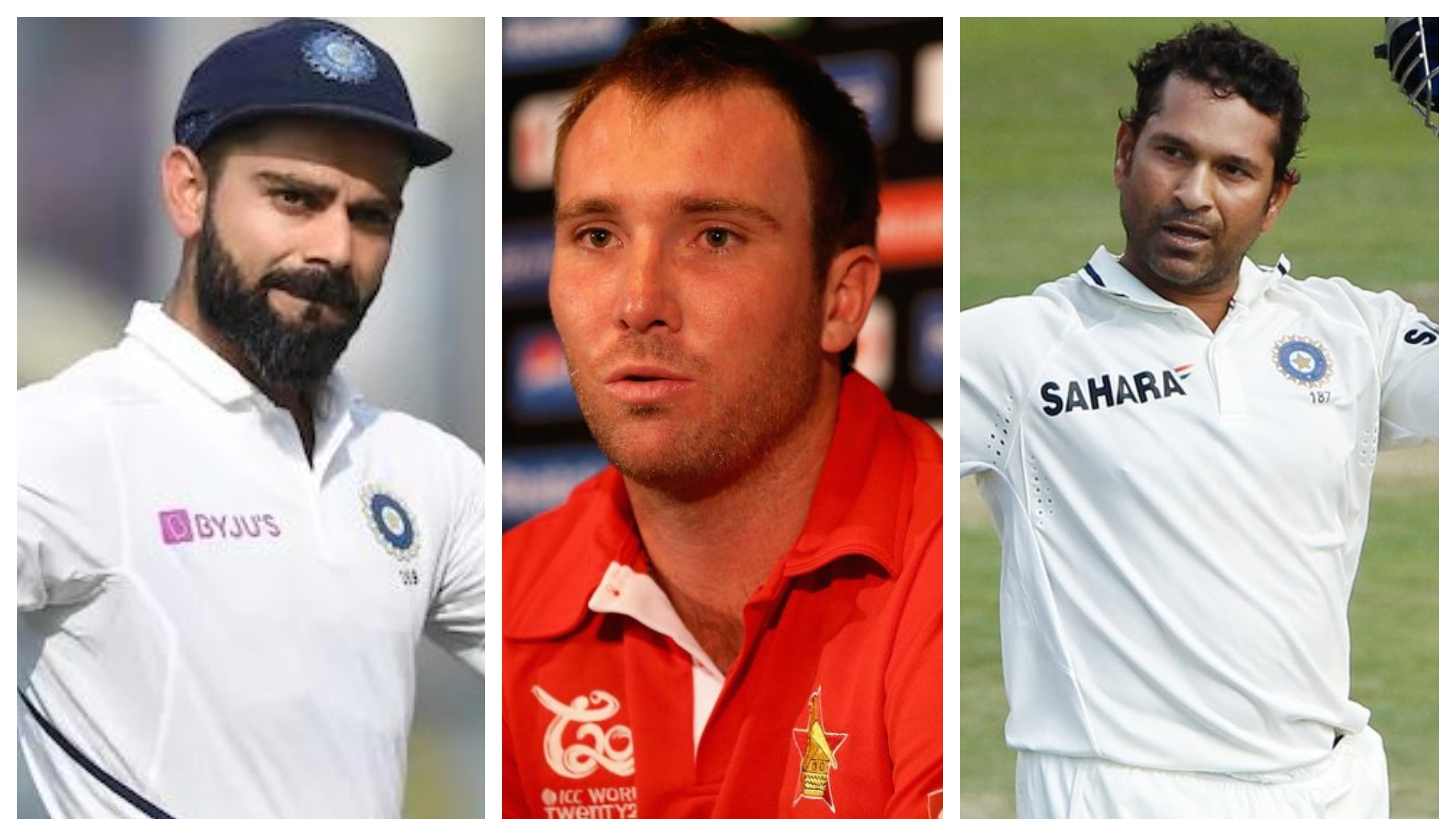 IND v SA 2019: Brendan Taylor singles out Tendulkar's only record that Kohli won't be able to break
