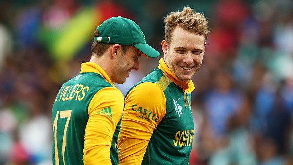 Proteas have big shoes to fill at the World Cup in AB de Villiers' absence, says David Miller