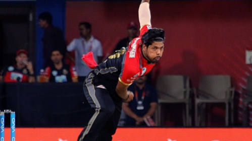 IPL 2018: Match 48, KXIP v RCB – Umesh Yadav stars as RCB crushes KXIP by 10 wickets