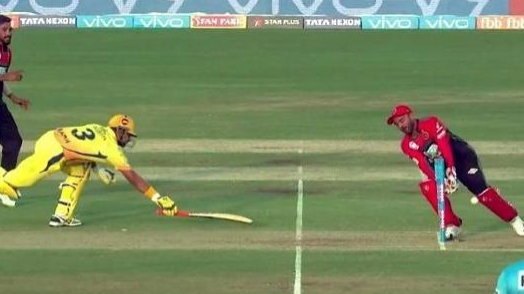 IPL 2018: Parthiv Patel gets targeted by the Twitteratis for his wicket-keeping mistakes