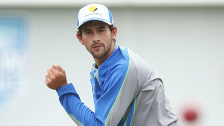 Ashton Agar to represent Middlesex in the T20 Blast