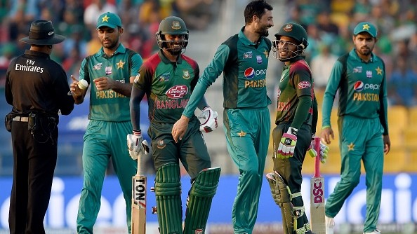 Bangladesh players want Pakistan tour to be split for security reasons, says report