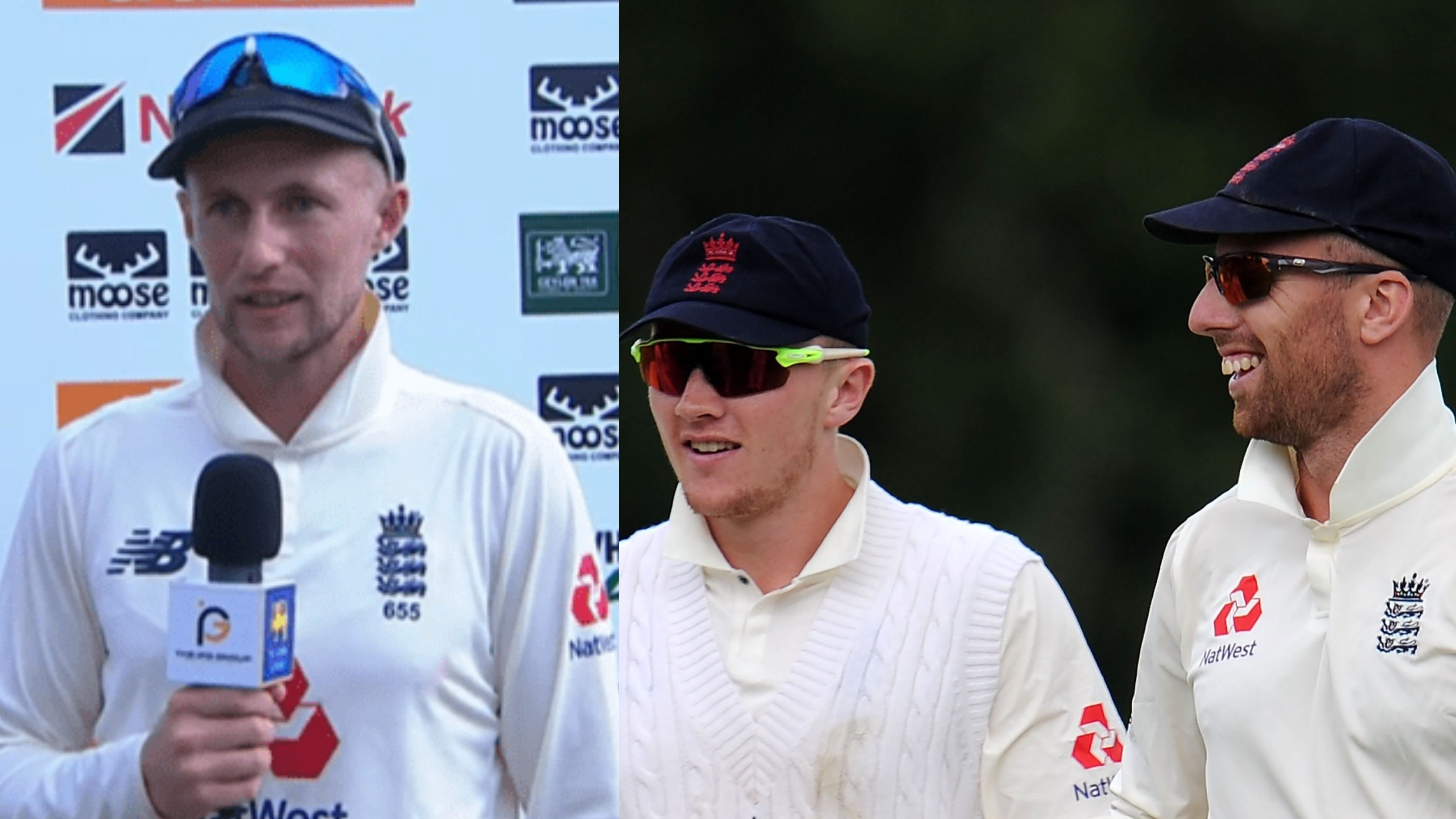SL v ENG 2021: England captain Joe Root expects more fire from spinners Dom Bess and Jack Leach in final Test