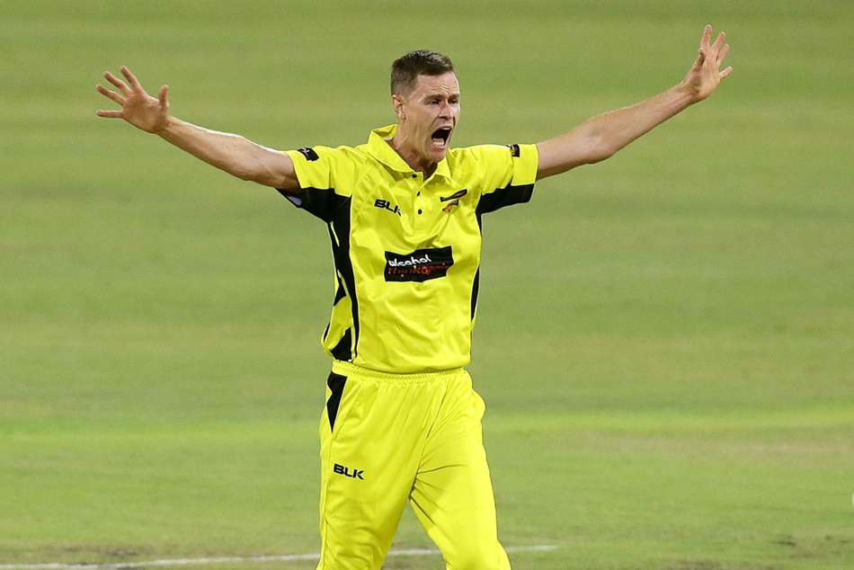 Jason Behrendorff returns Australia squad | Getty Images