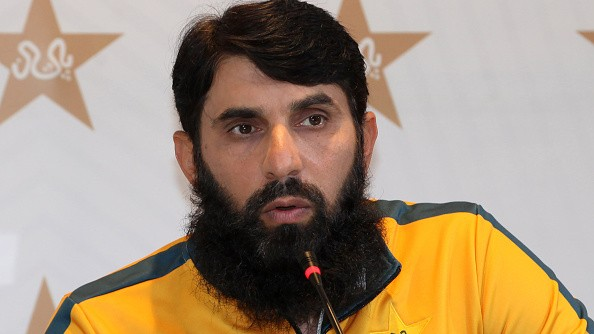 PAK v SA 2021: 'South Africa not easy to beat but Pakistan has home advantage', says Misbah-ul-Haq