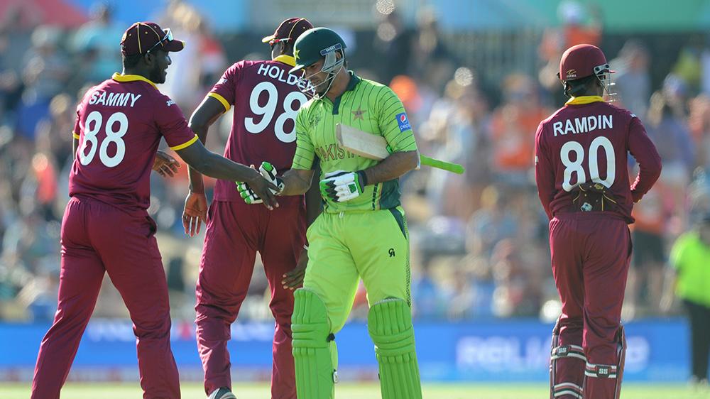 वेस्टइंडीज टीम को पाकिस्तान में T20 सीरीज के लिए अतिरिक्त भुगतान का मिला प्रस्ताव