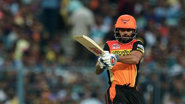 IPL: Delhi Daredevils reportedly still in race to buy SRH opener Shikhar Dhawan