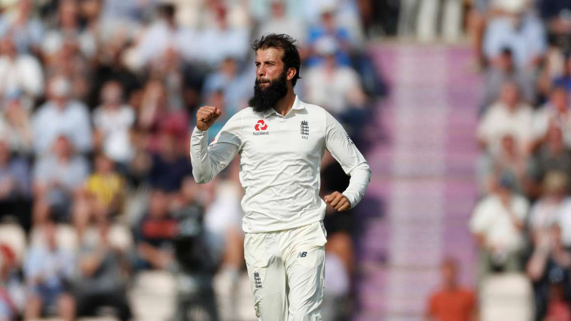 ENG vs IND 2018: Moeen hopes to have made a fresh start to Test career after 5-fer on Day 2