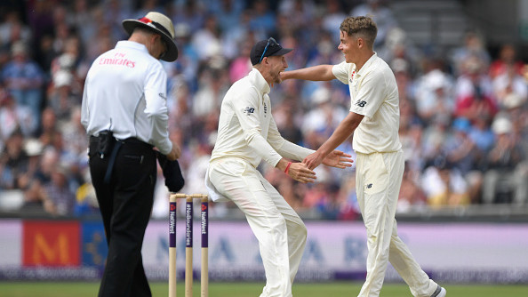 WI v ENG 2019: Sam Curran could open the bowling in the 1st Test, hints England captain Joe Root
