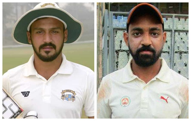 Anmolpreet Singh and Swapnil Singh helped India Blue trounce India Red in finals of Duleep Trophy