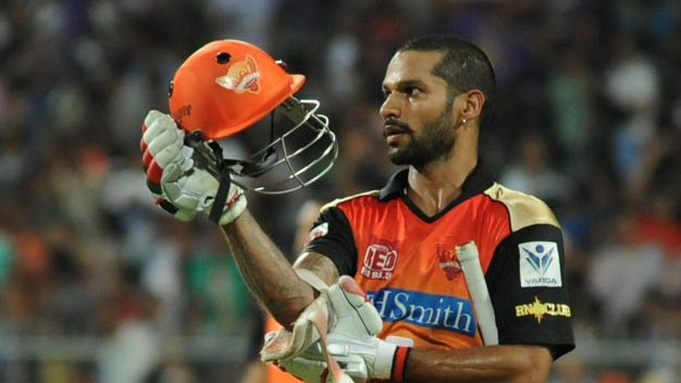 IPL: Here is Shikhar Dhawan's pay from Delhi Daredevils which made him leave Sunrisers Hyderabad