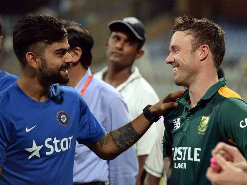 SA vs IND 2018: India need to win 4-2 to seal top spot in ODI rankings