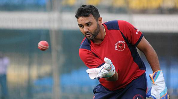 It is a great phase for wicketkeepers in India: Parthiv Patel