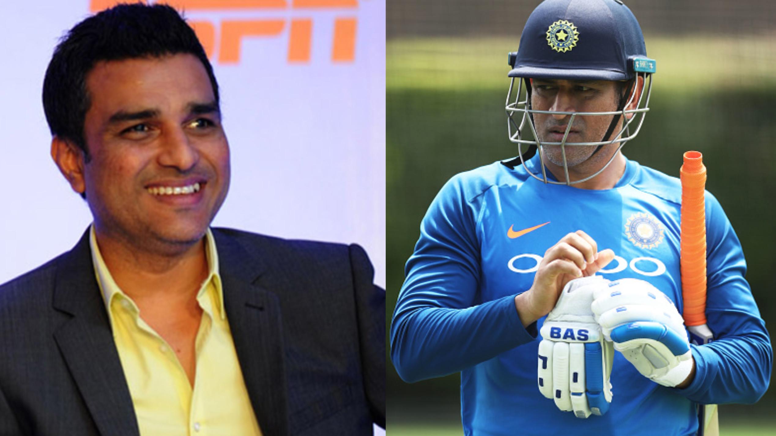 CWC 2019: संजय मांजरेकर के अनुसार भारत को २०१९ विश्व कप में एमएस धोनी के शांत स्वाभाव की होगी जरुरत