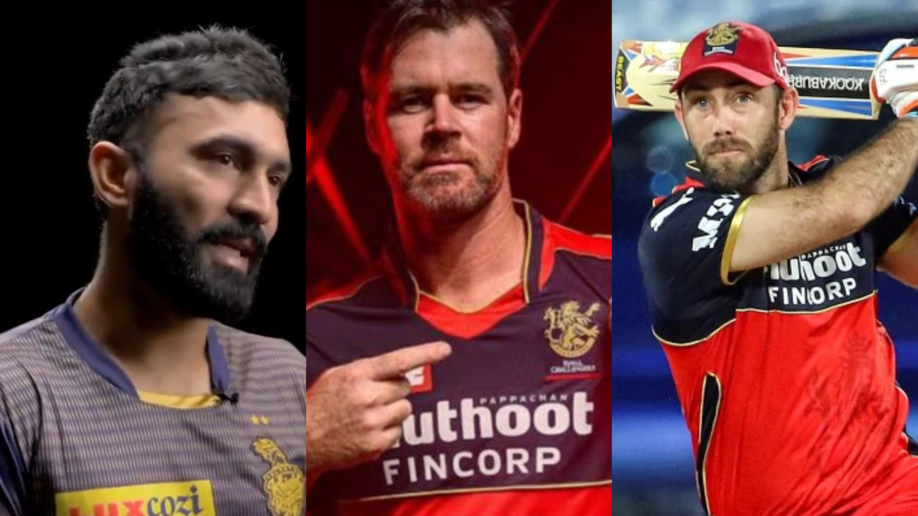 IPL 2021: WATCH- KKR condemns online abuse in a video after RCB's Dan Christian is mistreated