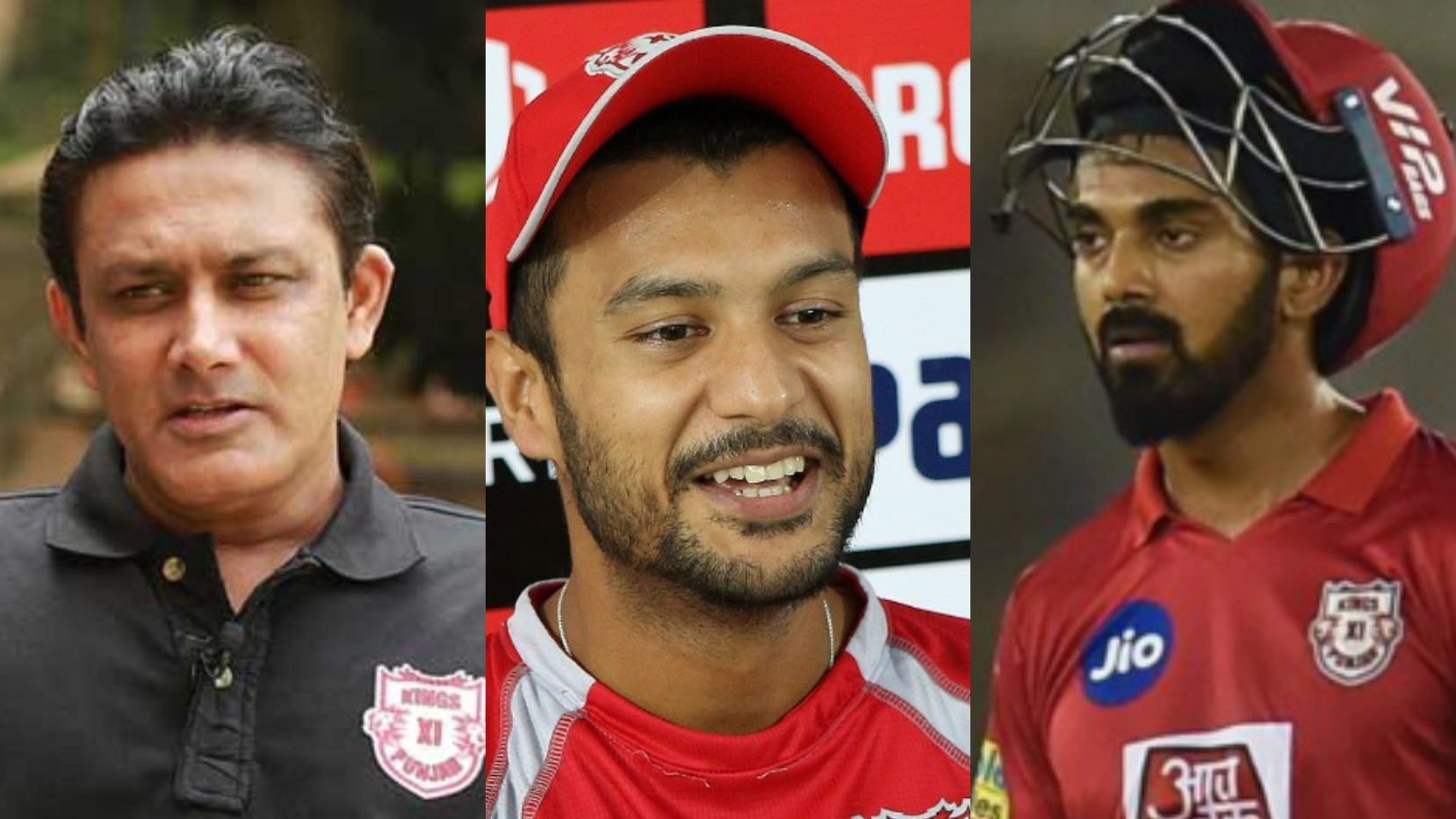 IPL 2021: Competition pumps me up, says Mayank Agarwal; opines on roles of Kumble and Rahul in PBKS setup