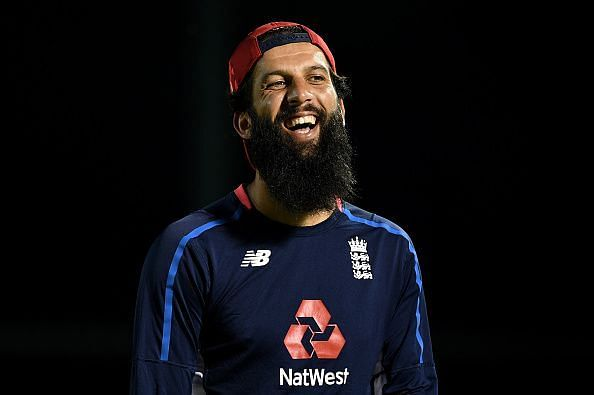 Moeen Ali is expected to be an asset for CSK | Getty