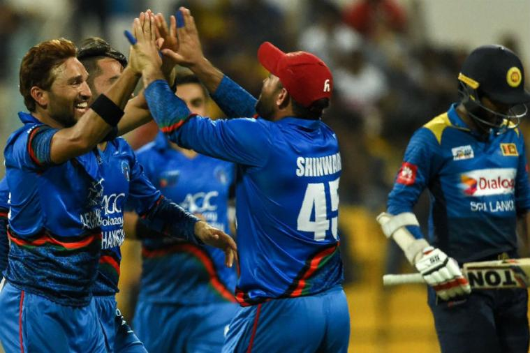 Afghanistan defeated Sri Lanka by 91 runs and SL crashed out of the tournament
