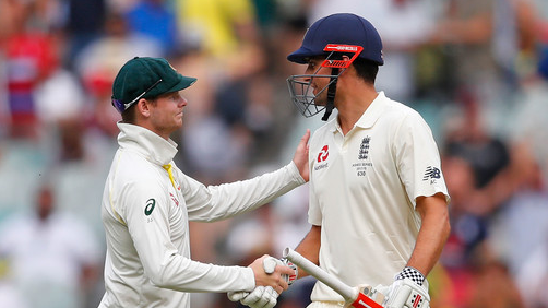 Alastair Cook says that Steve Smith admitting to ball tampering doesn't look good on the whole for the game of cricket