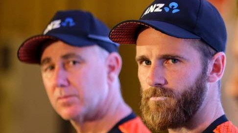 NZ coach Gary Stead refutes allegations that he wanted Kane Williamson removed from Test captaincy