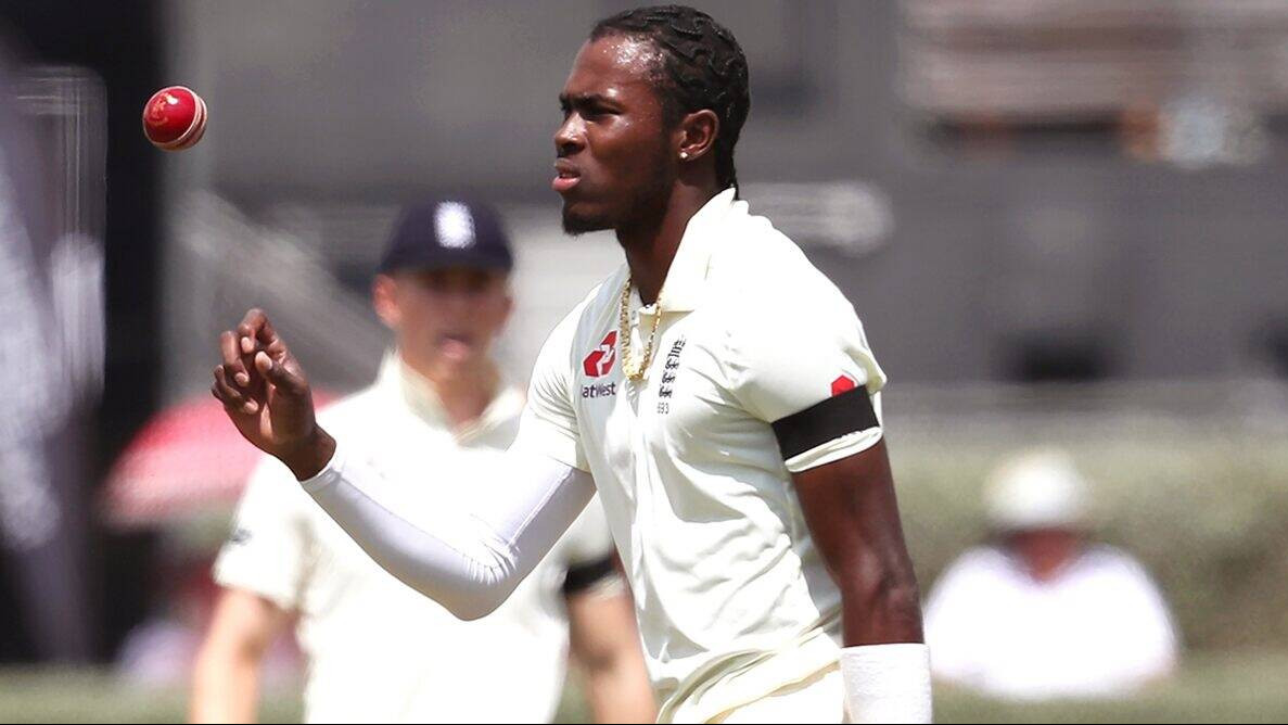 IND v ENG 2021: Jofra Archer describes Chennai day 5 pitch as the worst he's ever seen