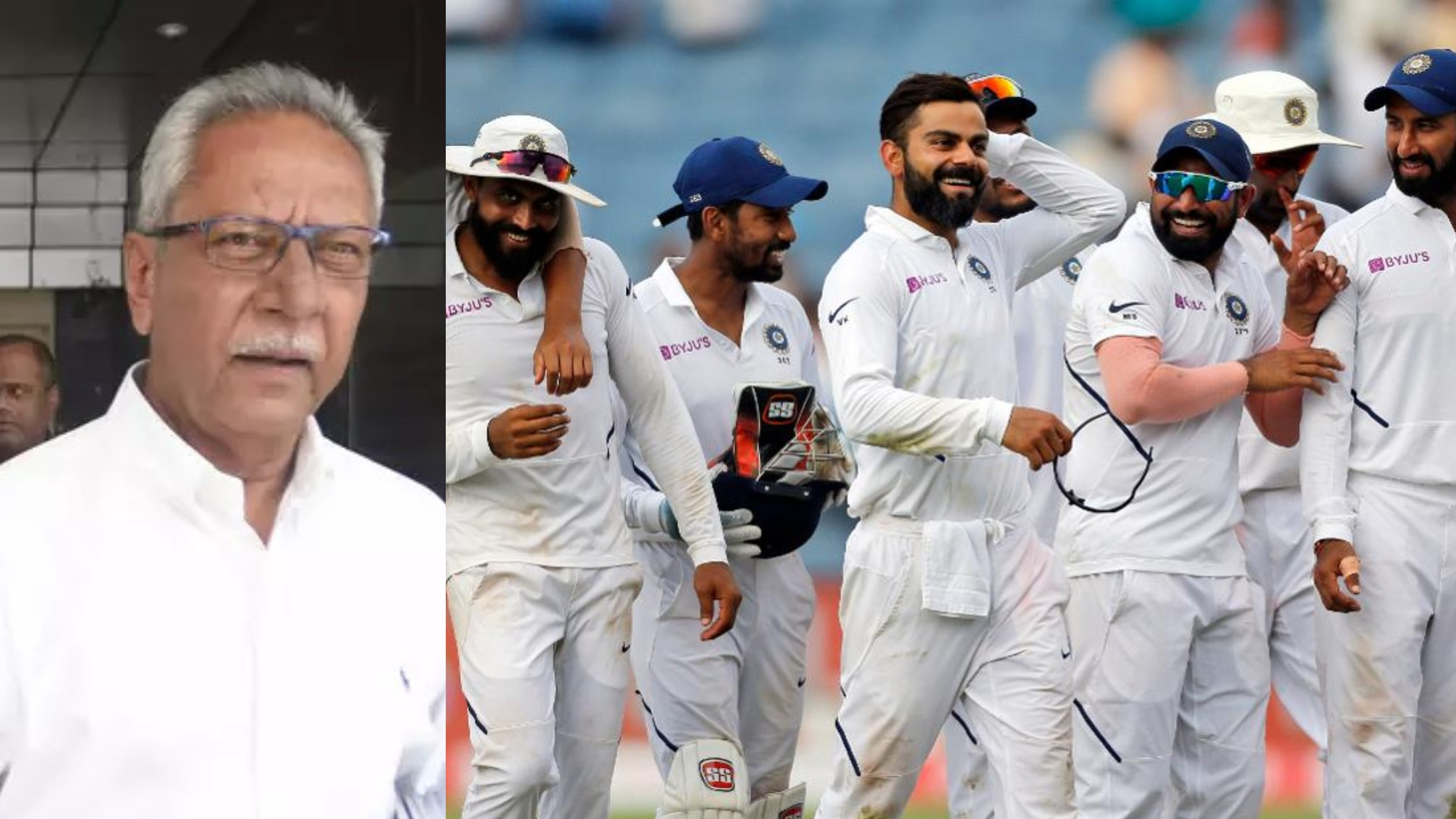 Virat Kohli has the best possible Indian team in history: Anshuman Gaekwad