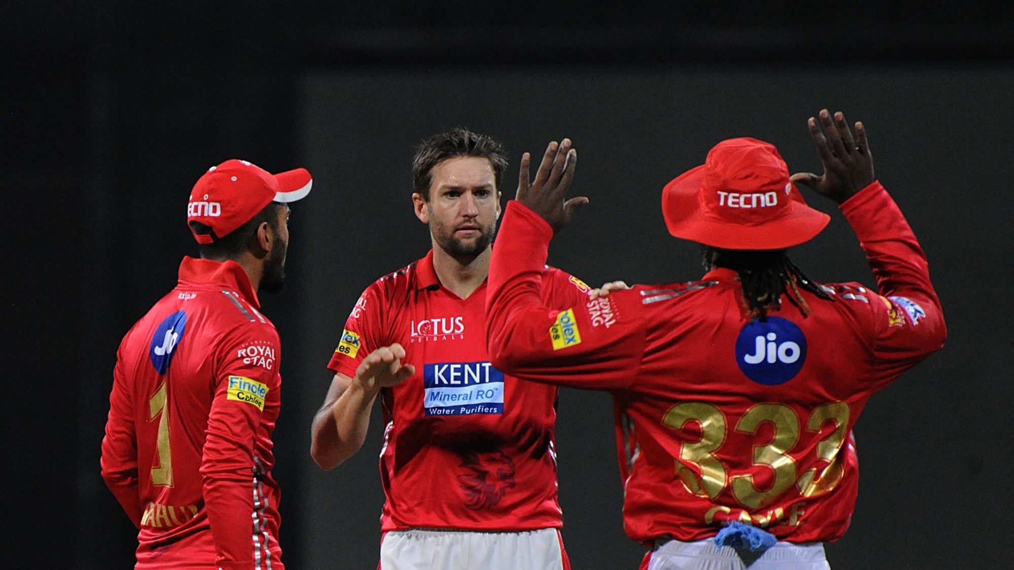 IPL 2018: Loss against MI, bitterly disappointing for Kings XI Punjab, says Andrew Tye