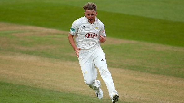 ENG vs PAK 2018: Sam Curran drafted in England Test squad as cover for injured Ben Stokes