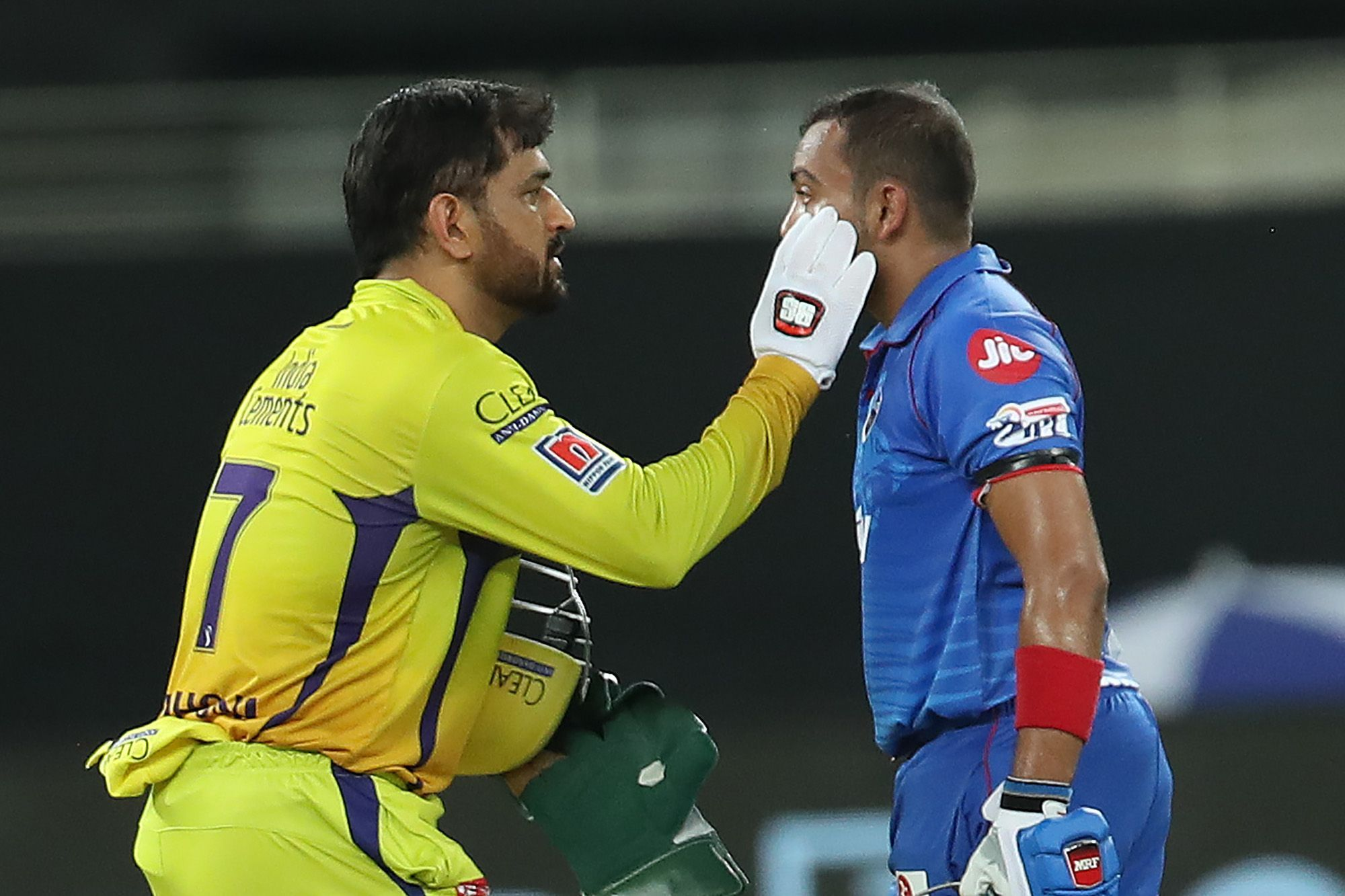 MS Dhoni and Prithvi Shaw have made our list | BCCI/IPL
