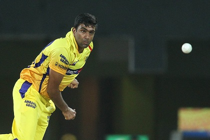 R Ashwin has become a free agent after CSK didn't retain him