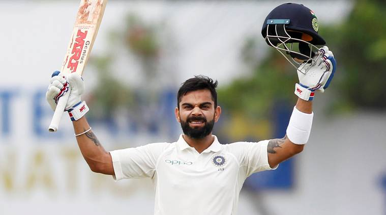 Genius personfied, Virat continues to excel at the highest level | Getty